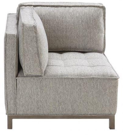 01 Grant Corner Lounge Chair by DEZIGNable b