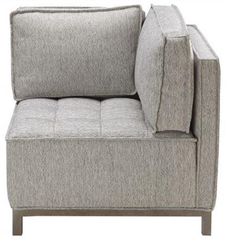 01 Grant Corner Lounge Chair by DEZIGNable c