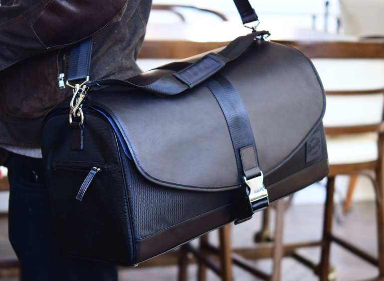 01 Impressed Bag Company