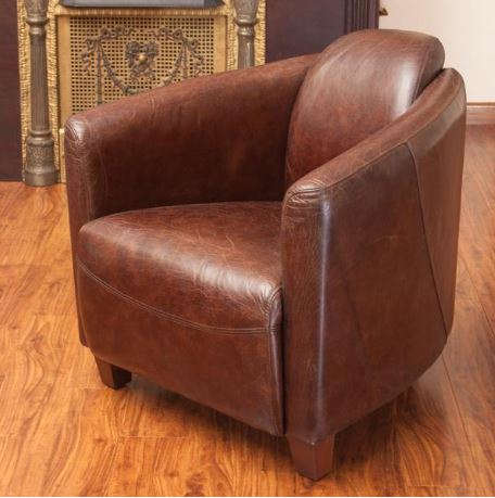 Abram Club Chair