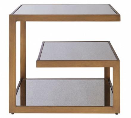 02 Garett End Table by DEZIGNable a