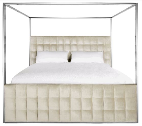 05 Alecxi Bed by DEZIGNable a