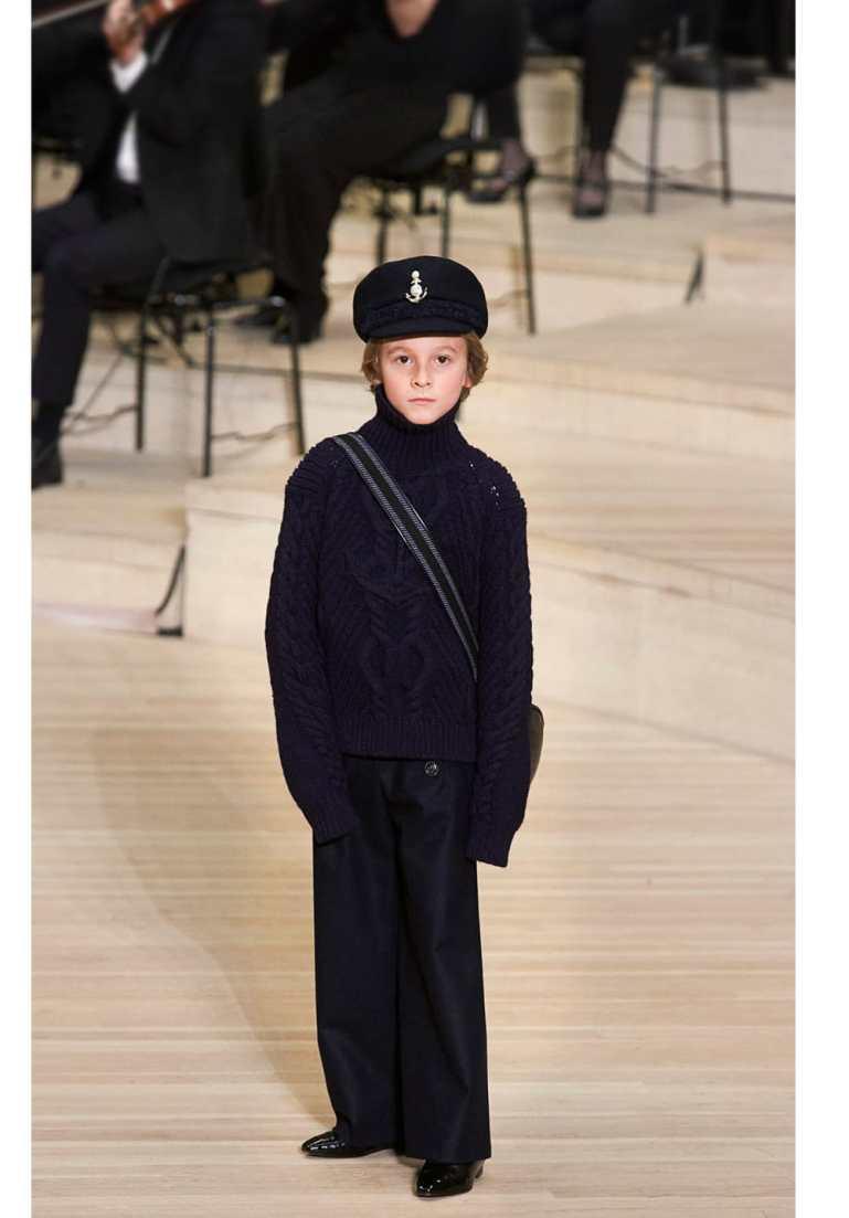 5 Chanel Ready to Wear metiers-d-art-paris-hamburg-