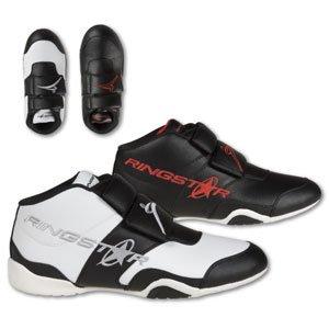 02 Ringstar Fight Pro Martial Arts Shoe B