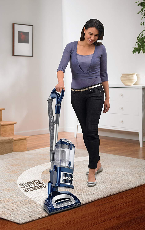 Shark Navigator Professional Upright Vacuum Carpet 005