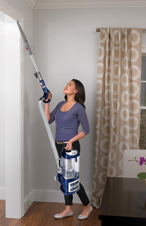Shark Navigator Professional Upright Vacuum Carpet 006